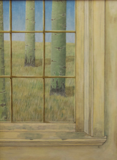 Ellen's Window - SOLD