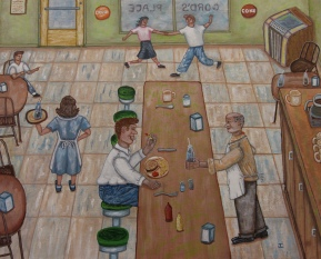 Gord's Diner